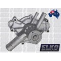 Chrysler Dodge Plymouth LA engine - Small Block 273, 318, 340 & 360 v8 High Flow Alloy Water Pump
