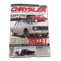 Chrysler Action Magazine Issue 39 - MARCH 2017