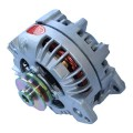 External Voltage Regulator - Single Pulley 95 AMP Powermaster Birdcage Style Alternator
