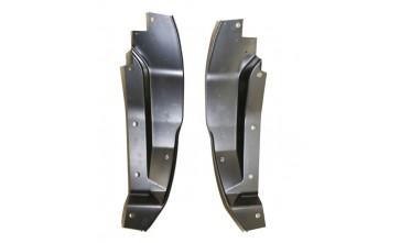 Valiant VE VF & VG Model, Inner Guard Hinge Splash Shield Set