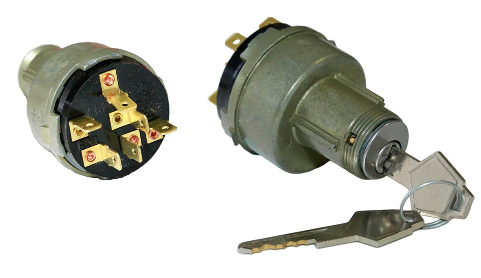Chrysler Dodge Plymouth Amp Valiant Ignition Switch Housing